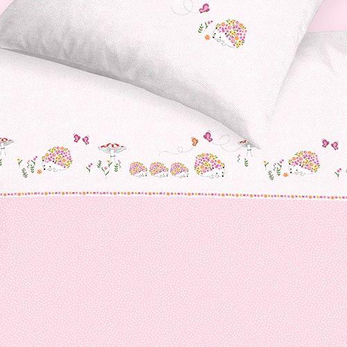 Jersey Kinder Bettwäsche Hedwig